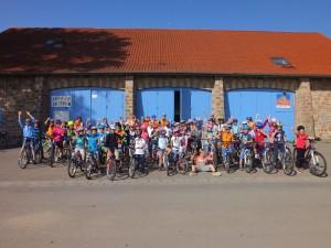 Bikegruppe