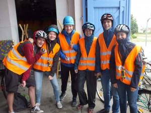 Teamer Gruppe2
